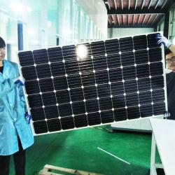 50W-500W/Module photovoltaïque PV monocristallin Mono Power Panel L'énergie solaire