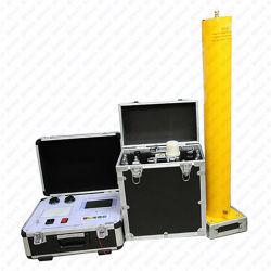 0.1هرتز 0.05هرتز 0.02هرتز 30~80كيلو فولت تيار متردد VLF AC Hipot معدات اختبار الفولتية العالية