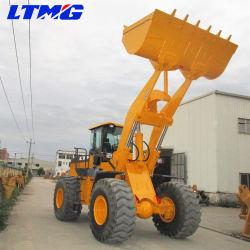 Ltmg Lader van het Wiel van 7 Ton de Grote voor Verkoop