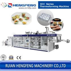 78C 자동 열성형 기계 시리즈는 플라스틱 시트 몰딩을 채택합니다 AS PP/OPS/PVC