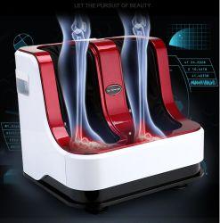 발 치료 장비 발과 다리 혈액 순환 마사지 기계