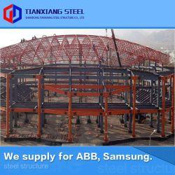 Acessível Modular prefabricadas de Estruturas de Aço