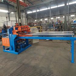 シートのための金網の溶接の塀機械