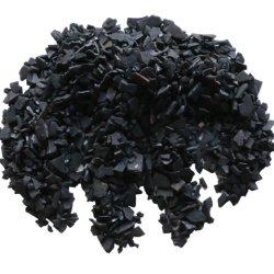 Prix de gros Pellet Noix de Coco Le Charbon de bois du carbone activé