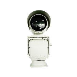 L'énergie solaire de vision nocturne longue portée de la caméra thermique Zoom analogique