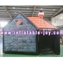 Для использования вне помещений надувные Палатка для запуска/бар надувные палатка/