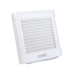 Elektrische Plastic het Ventileren van de Ventilator van de Uitlaat van de Badkamers van de Ventilator van de Ventilatie Ventilator