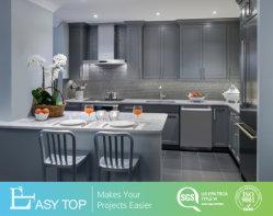 Европейский стиль названная Kfar Blum оборудование вибрационное сито Двери деревянные блоки на кухне шкафа электроавтоматики