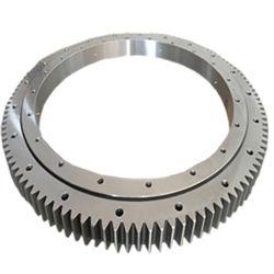 Unidade Worm certificadas pela ISO Pião Guinada do Anel do Rolamento da Engrenagem Anelar