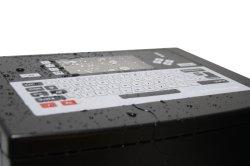 Stampante di getto di inchiostro della data di scadenza di tecnologia Lt760 Cij del cavo