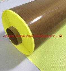 Высокое качество изделий из стекловолокна Self-Adhesive PTFE ленты из стекловолокна