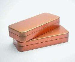 Boîte Boîte de médicaments médecine manufacture de perforation de pièces métalliques