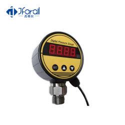 Stab des Jforall Druck-Fühler-Digital-Druckanzeiger-20 für Wasser-Becken-Dampfkessel