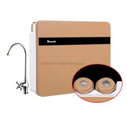 Matériau ABS Food-Grade purificateur d'eau eau alcaline Home Pur le filtre