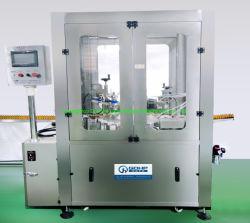 Автоматическая может ёмкость бутылочки жидкости уплотнительную заполнение стиральной машины маркировки