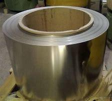 Aleación resistente a la corrosión/Ni80Cr20/espesor 0,1 mm de aleación de alta temperatura