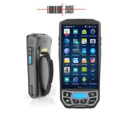 Сканер штрих-кодов PDA терминал портативного устройства RFID для Android