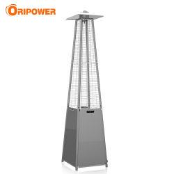 11.2kw Quartz Patio heater, Pyramid Outdoor heater