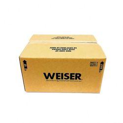 Hersteller-gewölbtes Papier-Wachs-überzogener Pappkarton-Kasten