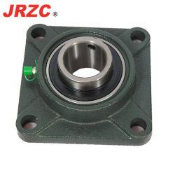 Barato preço China Rolamento, insira os rolamentos de esfera com a corrediça externa esférica pode ser montado com ferro alojamento fundido