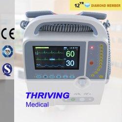 病院の便利な忍耐強いモニタ装置(THR-MD-900D)