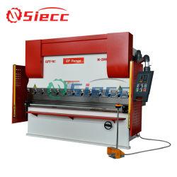 Wc67Y-125tx3200 meilleure vente de produits presse CNC hydraulique