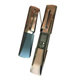 Intelligenter Digital-Gesichts-Anerkennungs-Fingerabdruck-Tür-Verschluss-Kennwort-Chipkarte-Schlüssel-intelligenter Verschluss