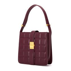 [فكتوري بريس] [بف] مصمّم حقيبة يد [جنوين لثر] نساء محفظة حقيقيّة جلد سيدات حقيبة يد