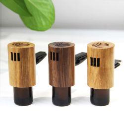 Voiture de l'arôme Diffuseur de parfum diffuseur d'huile de bois diffuseur CIP de voiture