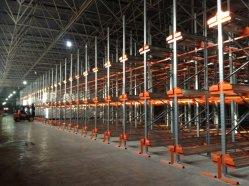 La Chine fournisseur haute capacité de charge de la navette Radio Rack industriel