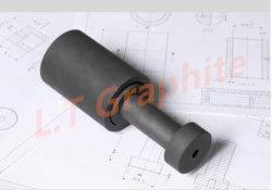 O grafite de carbono produtos utilizam para o tubo do condensador do sistema de limpeza
