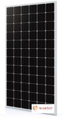 Hohe Leistungsfähigkeits-Sonnenkollektor 380W mono ein Grad