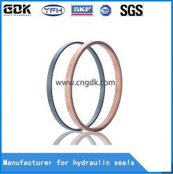 Prezzi di fabbrica GDK anello antiusura idraulico guarnizione meccanica per escavatore