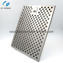 炊事道具フードのためのステンレス鋼フィルター