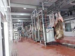 Suínos, bovinos e ovinos Abate Abate de equipamento da linha de montagem de abate da Máquina