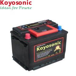 Scellé MF 12V 50Ah batterie de voiture automobile voiture de la batterie La batterie de stockage N50