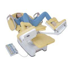 Электрический Mutifunction доставки кровать стола для исследования положения женщин в период беременности