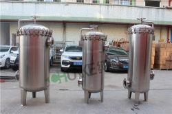 Het goedkope Schip van de Huisvesting van de Filter van de Zak van de Prijs voor de Behandeling van het Water