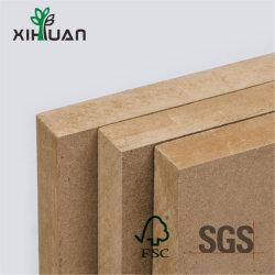 Haute qualité 1220x2440mm Conseil/Blockboard meubles placage