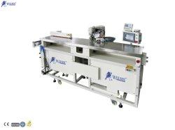 Macchine per cucire del migliore singolo indumento commerciale industriale dell'ago per i tessuti spessi