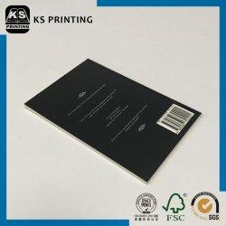 Venda a quente Softcover quatro cores de impressão de livros