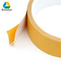 Rolo jumbo Dupla PVC adesiva da Fita Industrial fabricante (por6970)