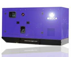 10kVA 20kVA 30kVA 50kVA 100kVA 200kVA 300 kVA 400kVA 500kVA super puissance diesel silencieux GÉNÉRATEUR électrique avec Cummins/Perkins/moteur Yanmar/Doosan[Ma0]