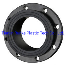 고품질 물 공급을%s 플라스틱 관 플랜지 UPVC 관 플랜지 UPVC Ts 플랜지 UPVC 나비 벨브 플랜지 DIN 기준