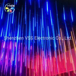 Tubo esterno della meteora di illuminazione 360degree del LED