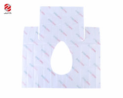 처분할 수 있는 위생 티슈 페이퍼 변기 덮개