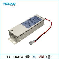 12W à intensité variable en boîte de jonction Triac Driver de LED avec une tension constante