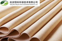 Gevoelde de Naald van Aramid Nomex van de Industrie van de Filter van de lucht