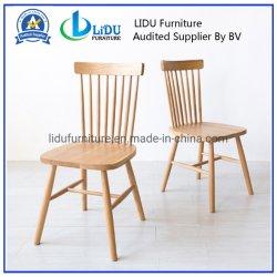 安い価格表が付いている椅子およびレストランのための椅子を食事している現代固体カシ