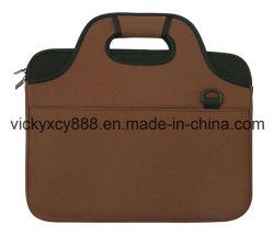 Прочный водонепроницаемый противоударная переносного компьютера ноутбук iPad сумку гильзу (CY3627)